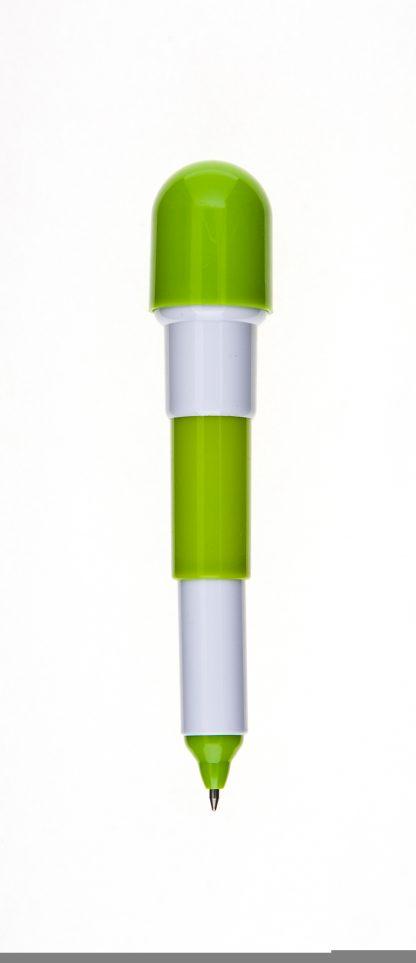 Medinc capsule pen fully extended