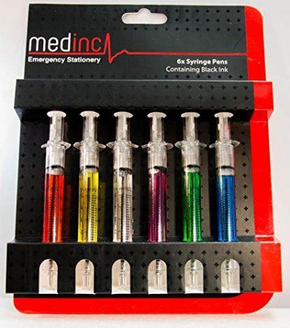 Syringe Pens Gift Pack