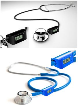 Stethoscope accessories