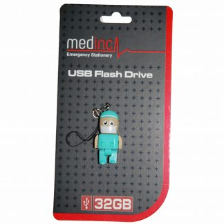 Mini Doctor USB Flash Drive 32GB