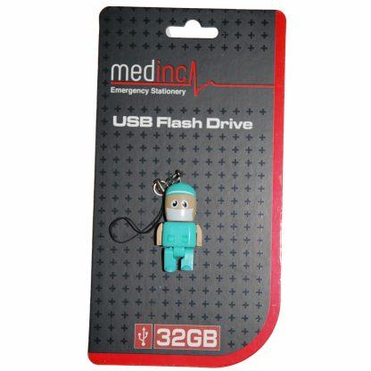 Mini Doctor USB Flash Drive 32GB