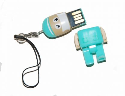 Mini Doctor USB Flash Drive with head off