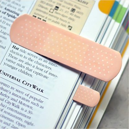 Plaster Sticky Notes