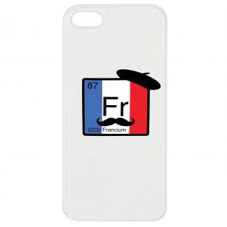 Francium Phone Case