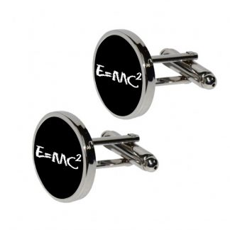 Physics Cufflinks