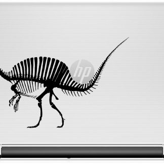 Spinosaurus Laptop Decal