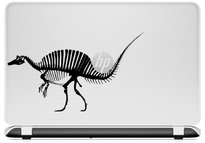 Spinosaurus Laptop Decal