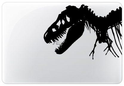 T-Rex Dinosaur Decal Asus