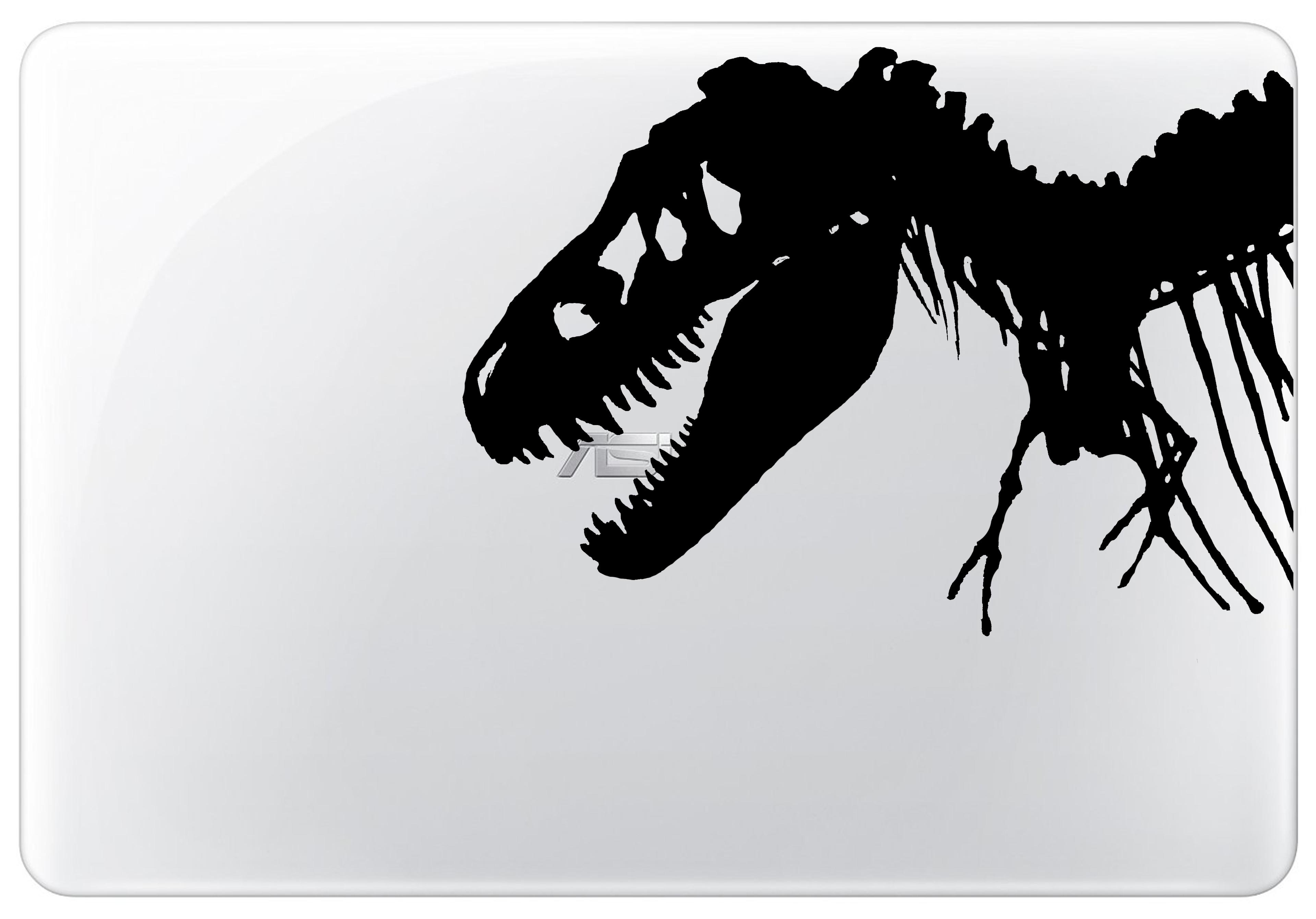 Palaeontology Decals