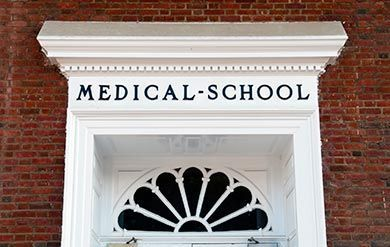 Easiest UK Medical School