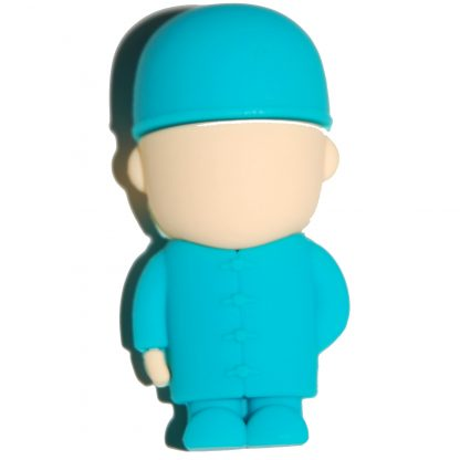 Surgeon USB Flash Drive Rear